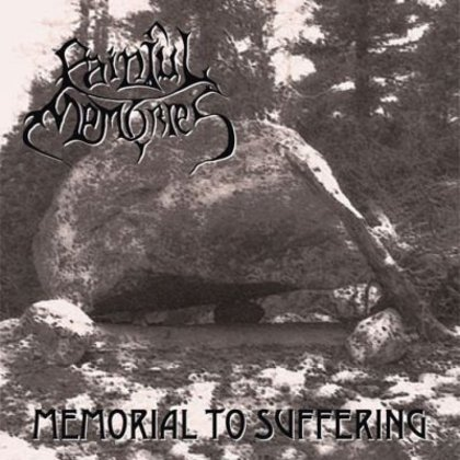 Painful Memories - Memorial To Suffering
