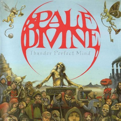 Pale Divine - Thunder Perfect Mind