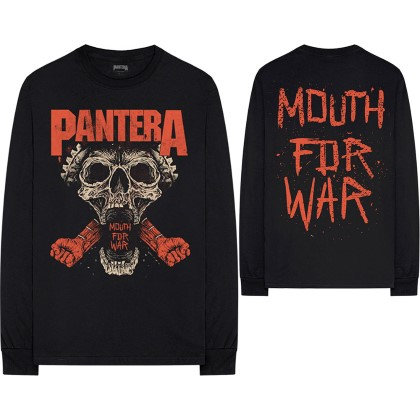 Pantera - Mouth For War