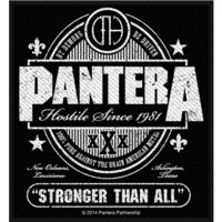 Pantera - Stronger Than All