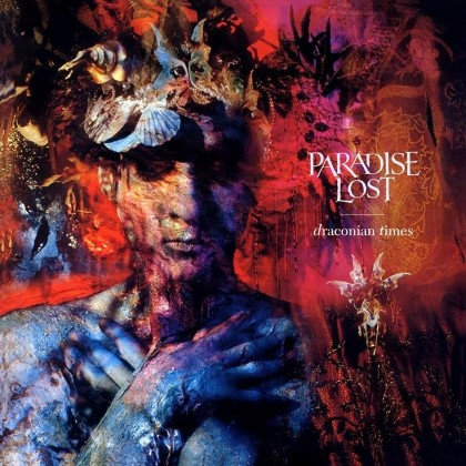 Paradise Lost - Draconian Times 25th Anniversary Edition