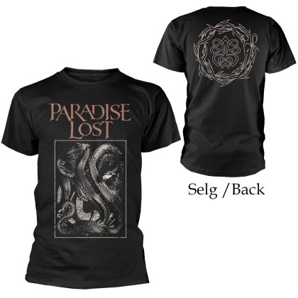 Paradise Lost - Snake