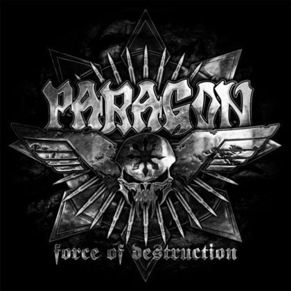 Paragon - Force Of Destruction (Ltd.)