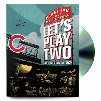 Pearl Jam - Let´s Play Two