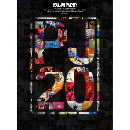 Pearl Jam - Twenty - The Motion Picture