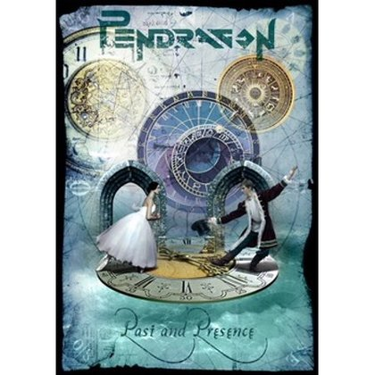 Pendragon - Past and Presence