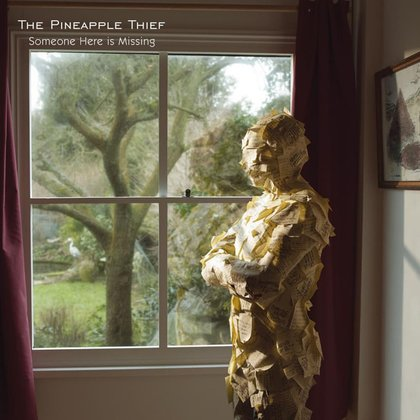 Pineapple Thief, The - Someone Here is Missing