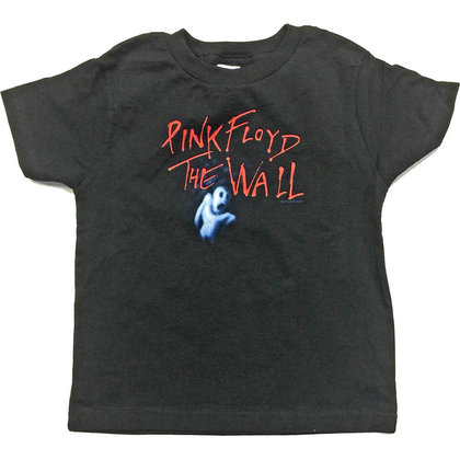 Pink Floyd - The Wall / Ghost & Logo