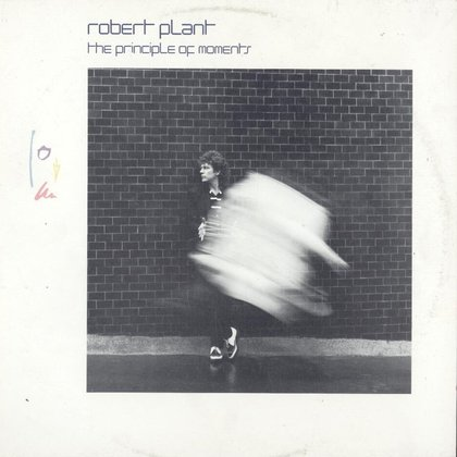 Plant, Robert - The Principle Of Moments