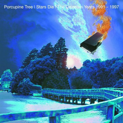 Porcupine Tree - Stars Die: The Delerium Years 1991-1997
