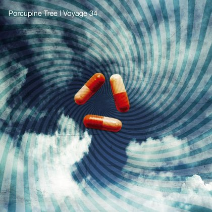 Porcupine Tree - Voyage 34: The Complete Trip