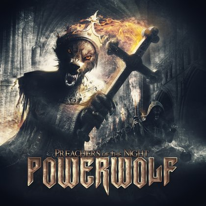 Powerwolf - Preachers of the Night (Ltd.)