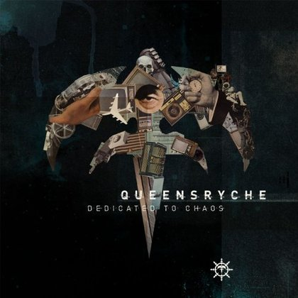 Queensryche - Dedicated to Chaos (Ltd.)