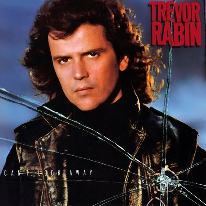 Rabin, Trevor - Can´t Look Away