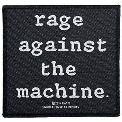 Rage Against The Machine - Logo
