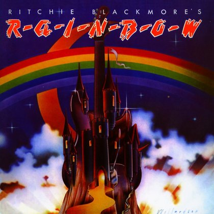 Rainbow - Ritchie Blackmore´s Rainbow