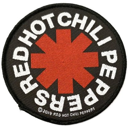 Red Hot Chili Peppers - Asterisk