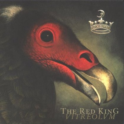 Red King, The - Vitreolvm