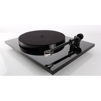 Rega - Planar 1 (Must/Black)