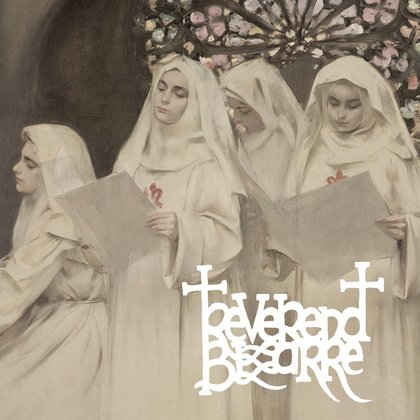 Reverend Bizarre - Death is Glory... Now (POES 01.07.)