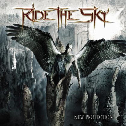 Ride The Sky - New Protection (Ltd.)