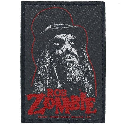 Rob Zombie - Portrait