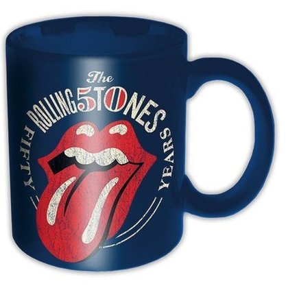 Rolling Stones, The - 50th Anniversary Vintage