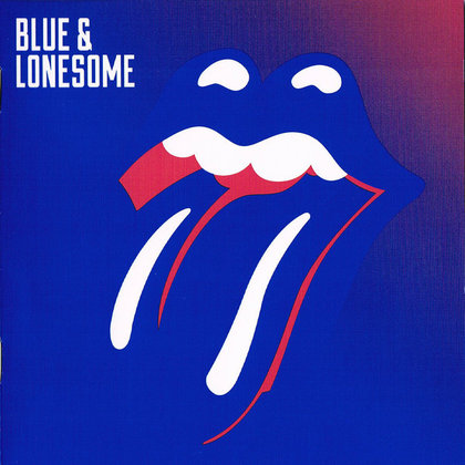 Rolling Stones, The - Blue & Lonesome (Deluxe Edition)