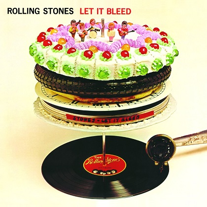 Rolling Stones, The - Let It Bleed (50th Anniversary Edition)