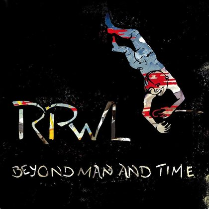 RPWL - Beyond Man and Time