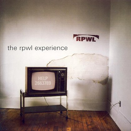 RPWL - The RPWL Experience (Special Edition)