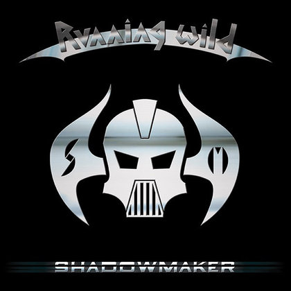 Running Wild - Shadowmaker (Ltd.)