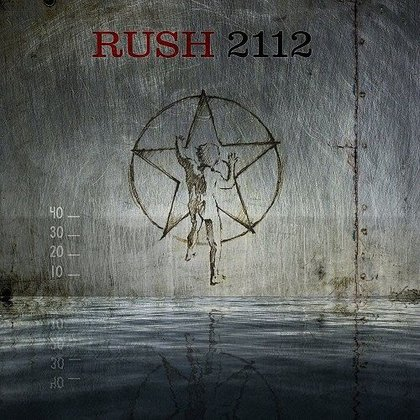 Rush - 2112 (40th Anniversary Edition)