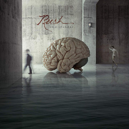 Rush - Hemispheres (40th Anniversary Deluxe Edition)