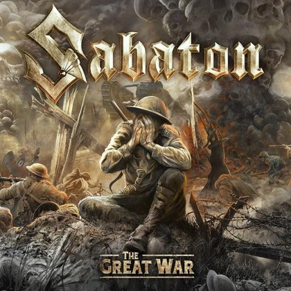 Sabaton - The Great War - History Edition