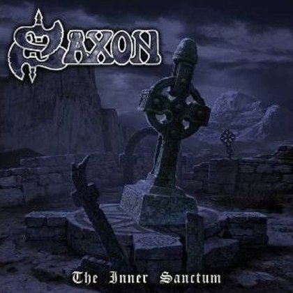 Saxon - The Inner Sanctum (Ltd.)