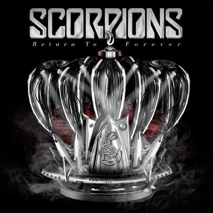 Scorpions - Return To Forever