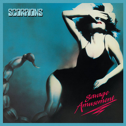 Scorpions - Savage Amusement (Deluxe Edition)