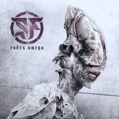 Septicflesh - Codex Omega (Ltd.)