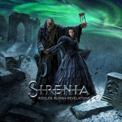 Sirenia - Riddles, Ruins and Revelations (POODI SAABUMAS)