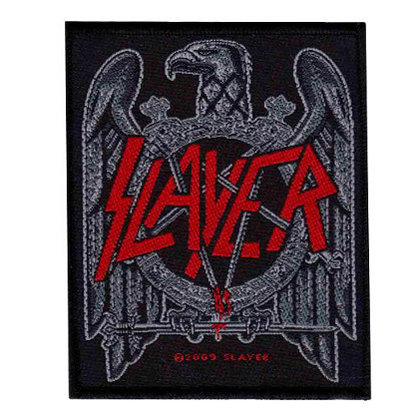 Slayer - Black Eagle