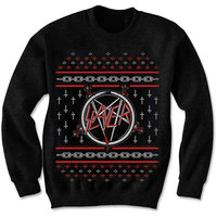 Slayer - Pentagram Holiday