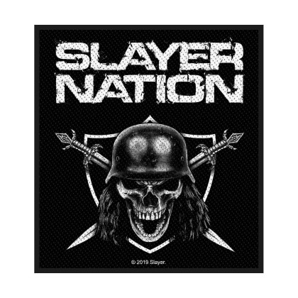 Slayer - Slayer Nation