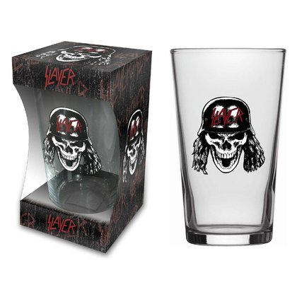 Slayer - Wehrmacht