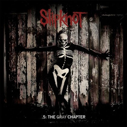 Slipknot - 5: The Gray Chapter (Ltd. Special Ed.)