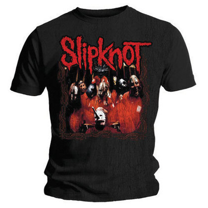 Slipknot - Band Frame