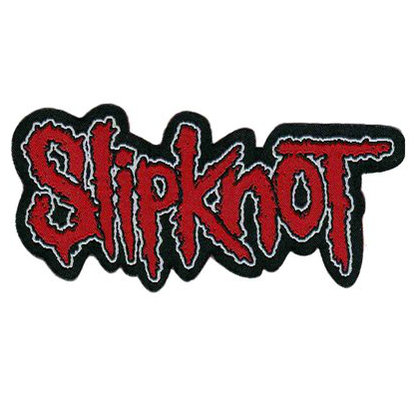 Slipknot - Logo (Cut-out)
