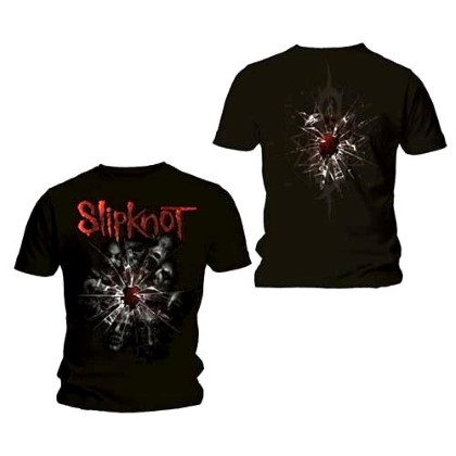 Slipknot - Shattered
