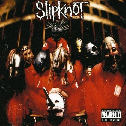 Slipknot - Slipknot (10th Anniversary Edition)