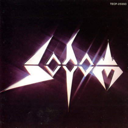 Sodom - Obsessed By Cruelty / Expurse Of Sodomy / In The Sign Of Evil